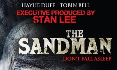 sandmanDVD Copy - The Sandman Starring Tobin Bell and Amanda Wyss Hits DVD This May