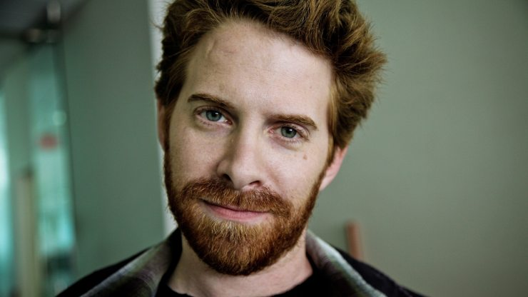 seth green - Who Should Play the Losers' Club as Adults in IT: Chapter 2?