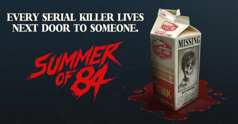 Summer of '84 Review (Sundance) - You'll Leave This Film Shaken