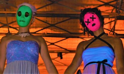 tragedy girls image 4 - Tragedy Girls Starring Alexandra Shipp and Brianna Hildebrand Hits Blu-ray this February