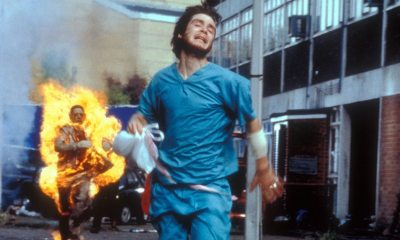 28 Days Later - Alex Garland Doesn't Think There Will Ever Be a 28 Months Later