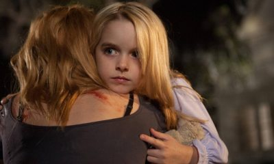 McKenna Grace - McKenna Grace Snags Lead in Rob Lowe's Remake of The Bad Seed