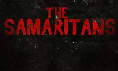 THESAMARITANS PROMO POSTER s - This Trailer for The Samaritans Gives Us a Chilling First Look at the Film