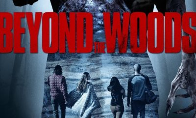 beyond the woods21 - Supernatural Irish Horror Beyond the Woods Hits Home Video and VOD This February