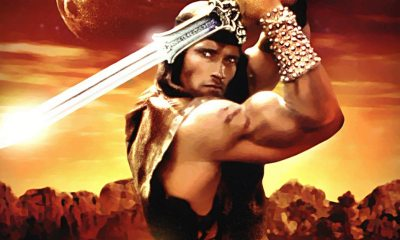conan - Amazon Announces New Big-Budget Conan the Barbarian Series
