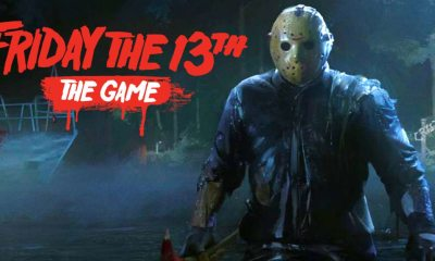 friday the 13th game single player challenges - FRIDAY THE 13TH: THE GAME Gets Caught Up In Copyright Claim Lawsuit