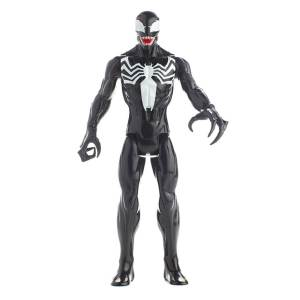 venom action figure5 1 - Hasbro Reveals a Bunch of New Venom and Carnage Action Figures
