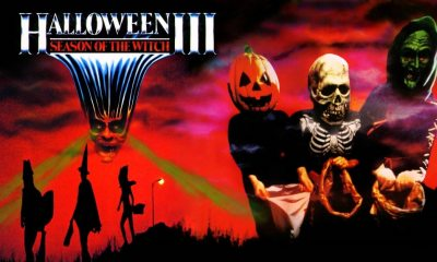 Halloween3 - Danny McBride: Blumhouse Halloween Pays Homage and Respect to Every Halloween Sequel