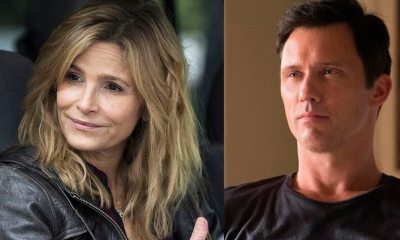 Kyra Sedgwick - Kyra Sedgwick and Jeffrey Donovan Join Bill Skarsgård and Maika Monroe in Villains