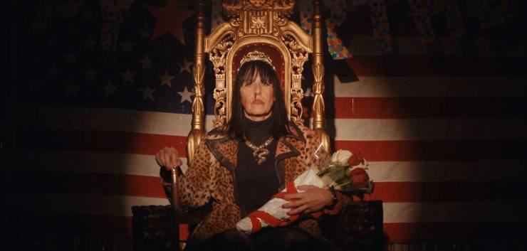 QUEENofHollywoodBlvd3 - 2018 Boston Underground Film Fest Includes Premieres of The Queen of Hollywood Blvd. and Something Wicked This Way Comes