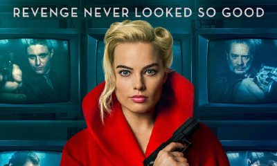 Terminal - Terminal StarringMargot Robbie, Simon Pegg, and Mike Myers Gets Trailer and Poster