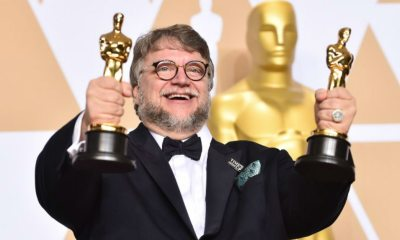 guillermo del toro oscar - Horror Wins BIG at the 2018 Spirit Awards and Oscars