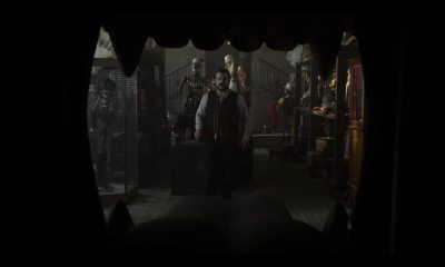 housewithaclockinitswallsbanner1200x627 - The House With a Clock in its Walls Gets Delightful 80's Trailer