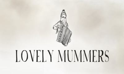 lovely mummers 1 - Bizarre Canadian Tradition Gets a Horror Twist in Short Film Lovely Mummers