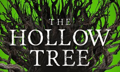 thehollowtreebanner1000x523 - Exclusive: Read an Excerpt From James Brogden's The Hollow Tree