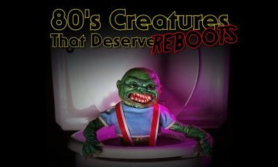 80sCreatureReboots - 80's Creatures That Deserve Reboots