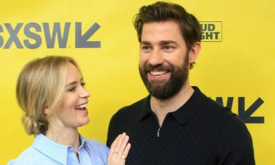 A QUiet Place - Box-Office: A QUIET PLACE Back at #1!