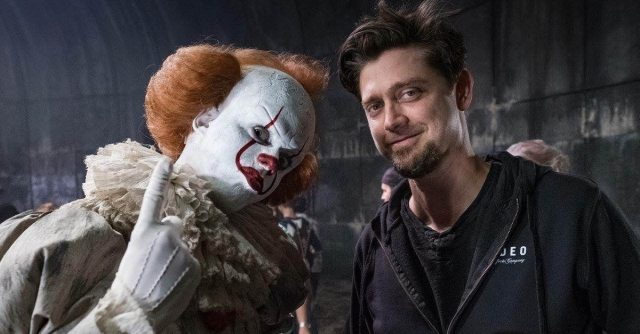 Image result for IT: Chapter 2