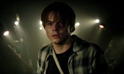 Charlie Heaton - Charlie Heaton: The New Mutants is Full-Fledged Horror