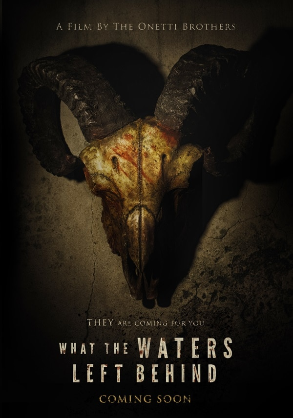 What The Waters Left Behind Trailer