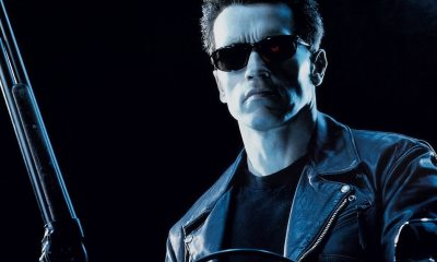 Terminator - And the Official Title for James Cameron's TERMINATOR Reboot Is...