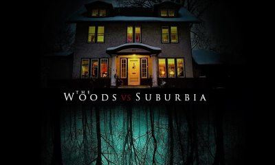 Woods vs Suburbia - Woods vs Suburbia: Horror Hits Home