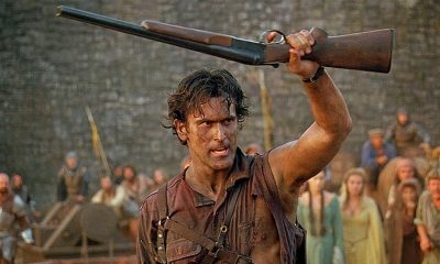 army of darkness bruce campbell - Will Bruce Campbell Ever Return as Ash?
