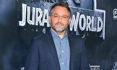 colin trevorrow 1 - Jurassic World 3 Screenwriter Excited About Director Colin Trevorrow's Return