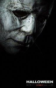 halloweenblumhouseposter 190x300 - Blumhouse's HALLOWEEN Reshoots to Tweak Ending
