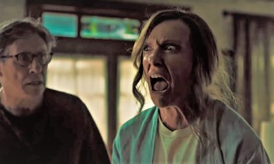 hereditary - Exclusive HEREDITARY Extended Scene is Deceptively Tender and Sweet