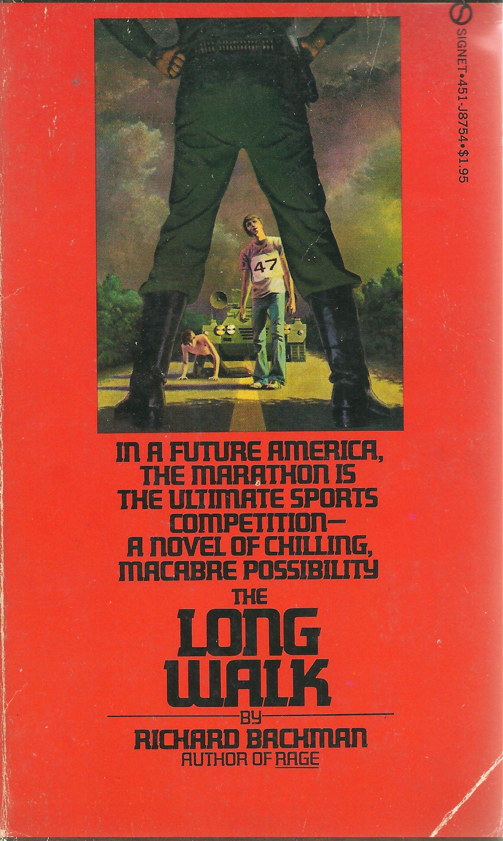 Will Stephen King's THE LONG WALK Make a Good Movie