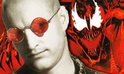 woodyharrelsoncarnagejpg - What Does Carnage Creator David Michelinie Think of Woody Harrelson's Recent Casting?