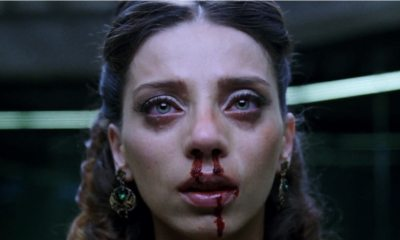 Clementine Westworld Season 1 - WESTWORLD's Angela Sarafyan Talks Clementine's Revenge + Ted Bundy Biopic EXTREMELY WICKED, SHOCKINGLY EVIL AND VILE
