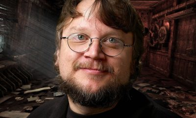 DelToro - Netflix and Del Toro Join Forces for New Horror Anthology Series