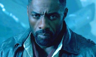 Hunchback Elba - Idris Elba Directs and Stars in Netflix's HUNCHBACK OF NOTRE DAME