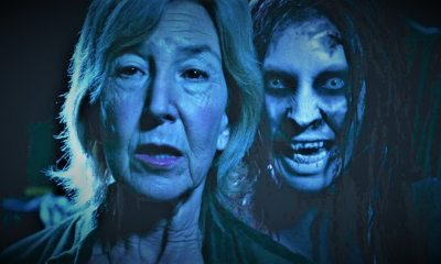 Insidious The Last Key - INSIDIOUS: THE LAST KEY Now the Highest-Grossing Entry in the Series