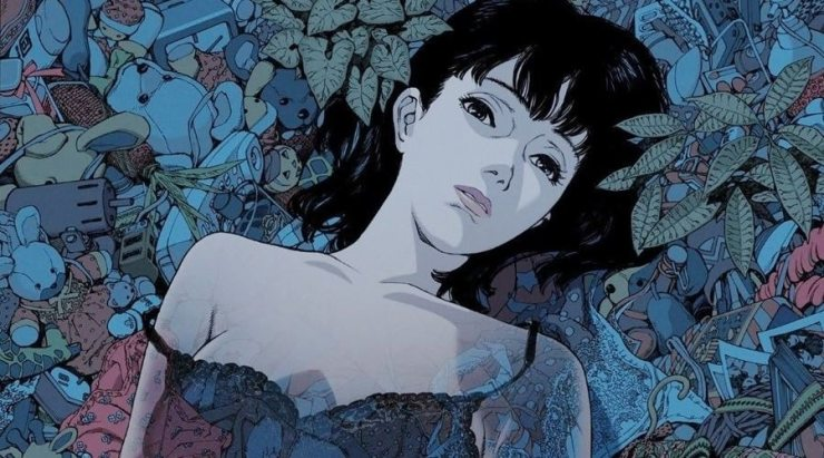 Perfect Blue - Exploring a Variety of Horror in Japanese Anime