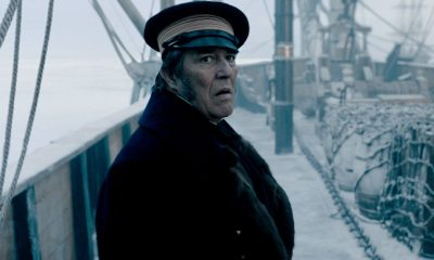 The Terror - THE TERROR Season 2 Finds Director