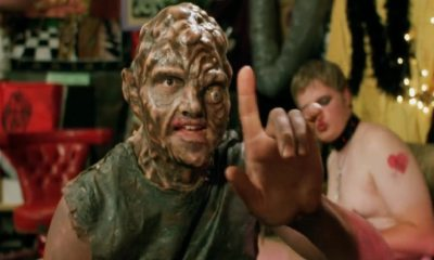 Toxic Avenger - James Gunn Isn't Working on THE TOXIC AVENGER 5 After All...