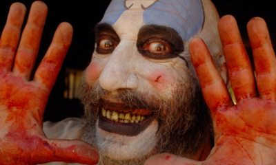 captain spaudling - First Look: Captain Spaulding in Rob Zombie's 3 FROM HELL