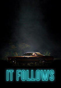 it follows movie poster1 210x300 - Look, There Comes One Of Them Now! Eight Classic Horror Movie Openers