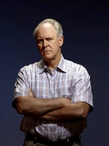 johnlithgow1 225x300 - Stephen King's PET SEMATARY Remake Casts New Jud Crandall