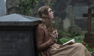 maryshelleybanner1200x627 - Exclusive: MARY SHELLEY Clip Gets Super Emotional