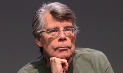 stephenkingbanner1200x627 - Stephen King Releases Free Short Story LAURIE