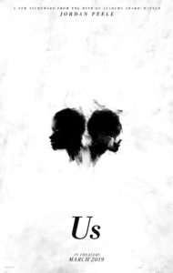 usposter 190x300 - Jordan Peele Reveals Poster For New Horror Film US: Release Date Already Confirmed