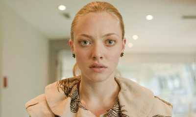 Amanda Seyfried - Seyfried Joins Blumhouse's YOU SHOULD HAVE LEFT as Bacon's Wife