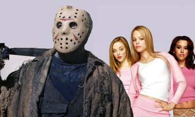 Fat Camp - FRIDAY THE 13TH Meets MEAN GIRLS in FAT CAMP MASSACRE
