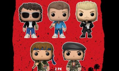 Funko The Lost Boys 5 - Funko's THE LOST BOYS Collection Bites Back This July