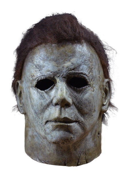 Halloween Mask 1 - Trick or Treat Studios' Blumhouse HALLOWEEN Mask Available for Pre-Order!
