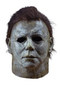 Halloween Mask 1 205x300 - Trick or Treat Studios' Blumhouse HALLOWEEN Mask Available for Pre-Order!